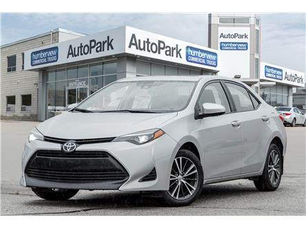 2018 Toyota Corolla LE (Stk: APR8245) in Mississauga - Image 1 of 19