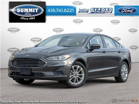 2020 Ford Fusion SE (Stk: 20A7810) in Toronto - Image 1 of 23