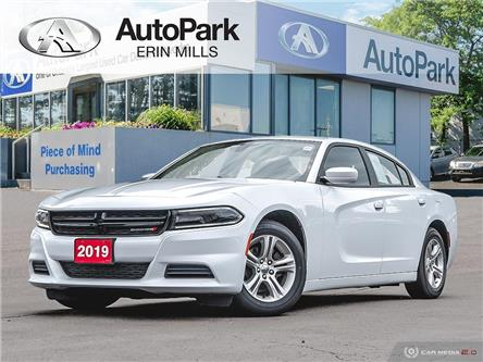 2019 Dodge Charger SXT (Stk: 623691AP) in Mississauga - Image 1 of 26