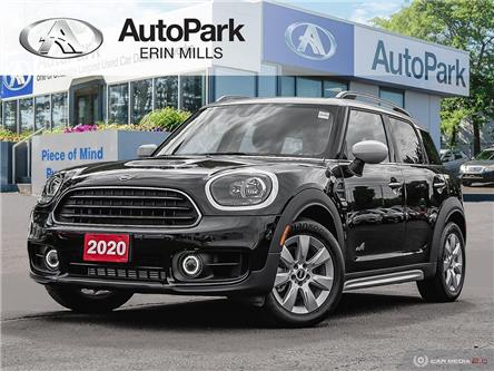 2020 MINI Countryman Cooper (Stk: 73368AP) in Mississauga - Image 1 of 26