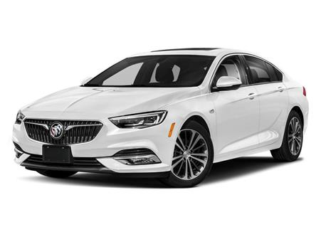 2020 Buick Regal Sportback Essence (Stk: 20T112) in Williams Lake - Image 1 of 9