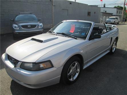 2003 Ford Mustang Base (Stk: BP963) in Saskatoon - Image 1 of 19