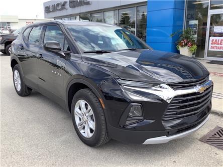 2020 Chevrolet Blazer LS (Stk: 20-1059) in Listowel - Image 1 of 10