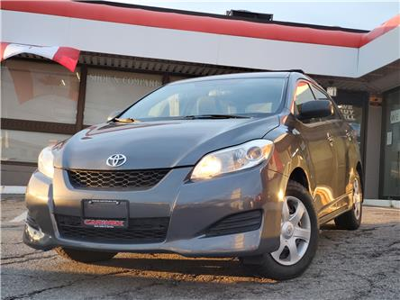 2009 Toyota Matrix Base (Stk: 1912583) in Waterloo - Image 1 of 19