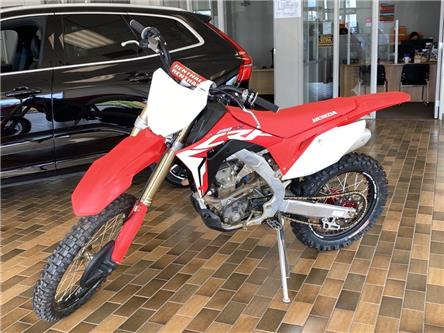 2019 Honda CRF 250RX (Stk: 36260J) in Belleville - Image 1 of 6