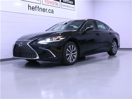 2020 Lexus ES 350 Premium (Stk: 203168) in Kitchener - Image 1 of 4