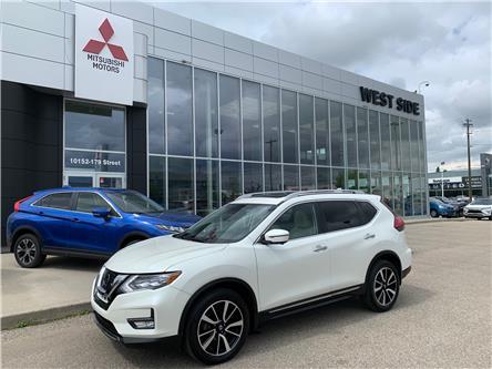 2017 Nissan Rogue SL Platinum (Stk: BM3841) in Edmonton - Image 1 of 29