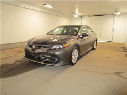 2019 Toyota Camry LE (Stk: 126905  ) in Regina - Image 1 of 30