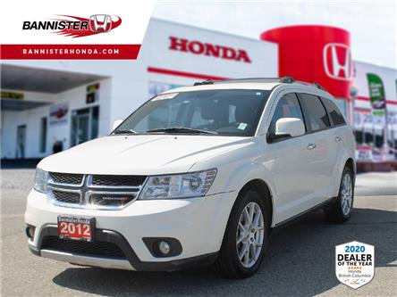 2012 Dodge Journey R/T (Stk: L20-056A) in Vernon - Image 1 of 15
