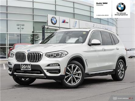 2019 BMW X3 xDrive30i (Stk: DB6044) in Oakville - Image 1 of 29