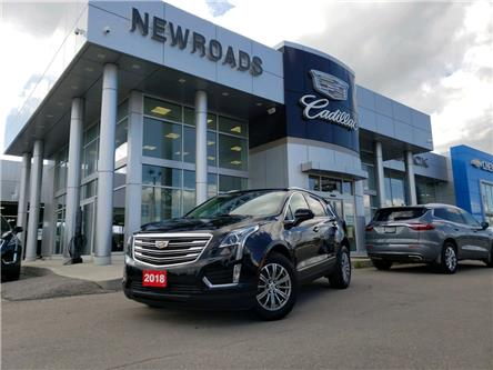 2018 Cadillac XT5 Luxury (Stk: NR14571) in Newmarket - Image 1 of 29