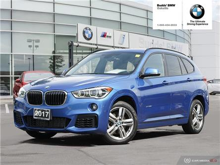2017 BMW X1 xDrive28i (Stk: DB6037) in Oakville - Image 1 of 29