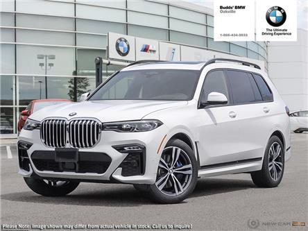 2020 BMW X7 xDrive40i (Stk: T904882) in Oakville - Image 1 of 24