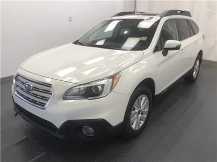 2017 Subaru Outback 2.5i Touring (Stk: 174844) in Lethbridge - Image 1 of 29
