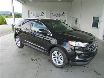 2020 Ford Edge SEL (Stk: 20234) in Port Alberni - Image 1 of 14
