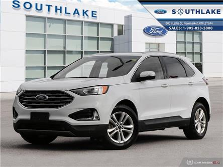 2019 Ford Edge SEL (Stk: P51337) in Newmarket - Image 1 of 27