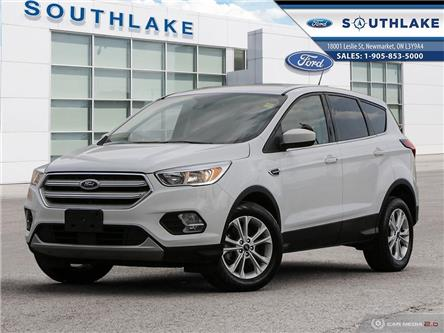 2019 Ford Escape SE (Stk: P51335) in Newmarket - Image 1 of 27