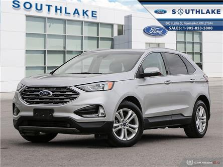 2019 Ford Edge SEL (Stk: P51336) in Newmarket - Image 1 of 27