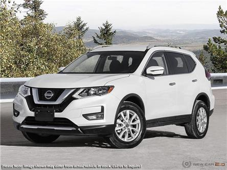 2020 Nissan Rogue SV (Stk: 20R4311) in Whitehorse - Image 1 of 22
