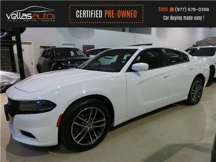 2019 Dodge Charger SXT (Stk: NP2152) in Vaughan - Image 1 of 26