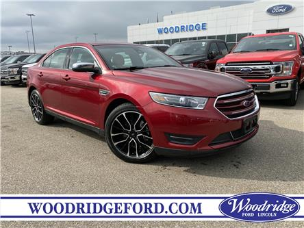 2019 Ford Taurus Limited (Stk: 17564) in Calgary - Image 1 of 23