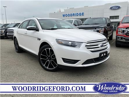 2019 Ford Taurus Limited (Stk: 17565) in Calgary - Image 1 of 23