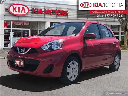 2016 Nissan Micra S (Stk: A1612) in Victoria - Image 1 of 25