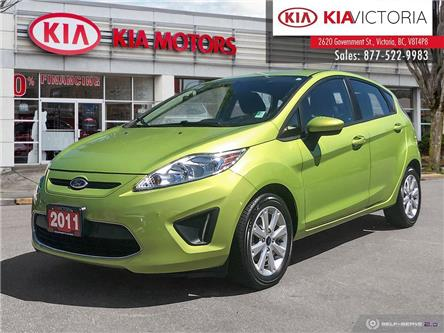 2011 Ford Fiesta SE (Stk: NR20-322AA) in Victoria - Image 1 of 25