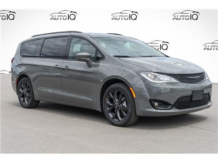 2020 Chrysler Pacifica Touring-L (Stk: 43841) in Innisfil - Image 1 of 27