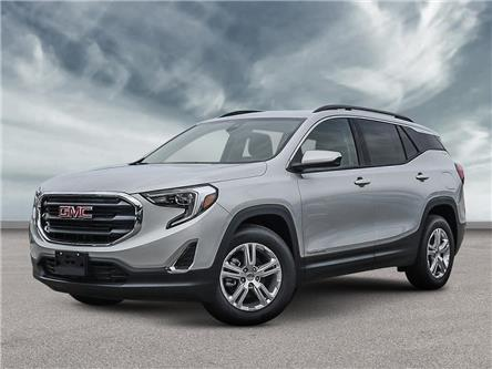 2020 GMC Terrain SLE (Stk: G0L091) in Mississauga - Image 1 of 22