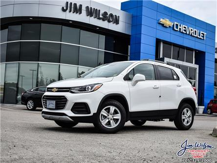 2020 Chevrolet Trax LT (Stk: 2020464) in Orillia - Image 1 of 24
