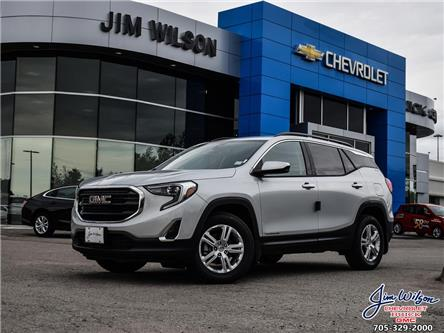 2020 GMC Terrain SLE (Stk: 2020491) in Orillia - Image 1 of 28