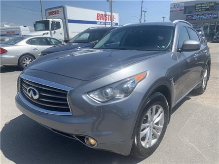 2012 Infiniti FX35 Premium (Stk: Hk5850) in Pickering - Image 1 of 18