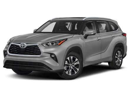 2020 Toyota Highlander XLE (Stk: 20407) in Peterborough - Image 1 of 9