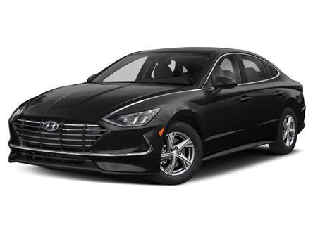 2020 Hyundai Sonata Sport (Stk: 20343) in Rockland - Image 1 of 9
