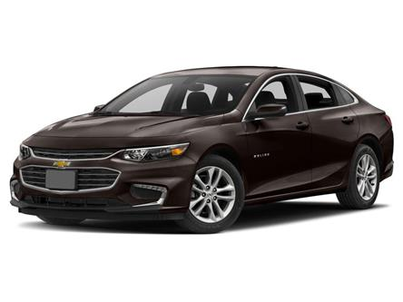 2017 Chevrolet Malibu 1LT (Stk: 1531) in Miramichi - Image 1 of 9