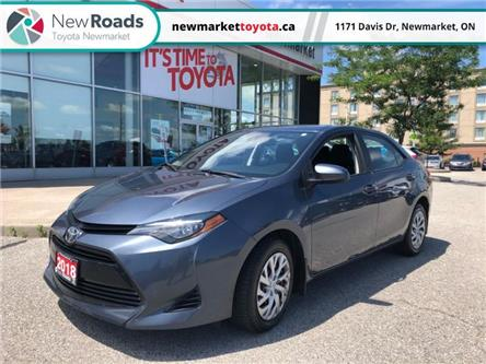 2018 Toyota Corolla LE (Stk: 6002) in Newmarket - Image 1 of 23