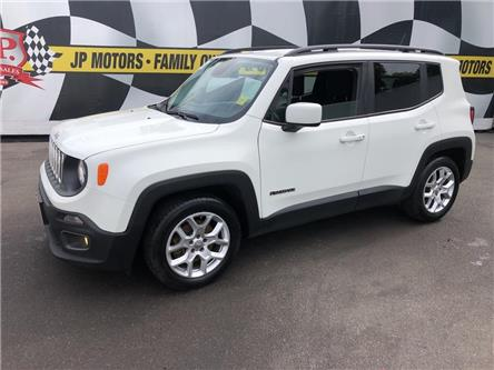 2015 Jeep Renegade North (Stk: 49563) in Burlington - Image 1 of 22