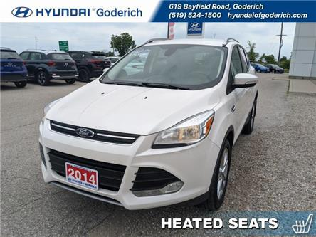 2014 Ford Escape Titanium (Stk: 20038A) in Goderich - Image 1 of 18