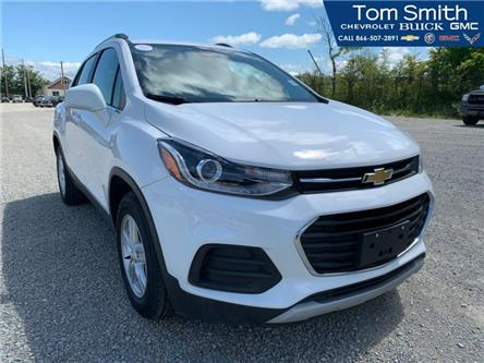 2019 Chevrolet Trax LT (Stk: 190743) in Midland - Image 1 of 10