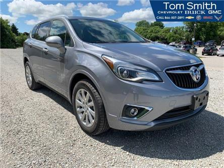 2020 Buick Envision Essence (Stk: 200481) in Midland - Image 1 of 10