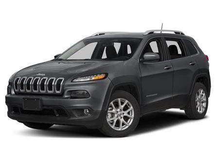 2015 Jeep Cherokee North (Stk: 61036) in Calgary - Image 1 of 9
