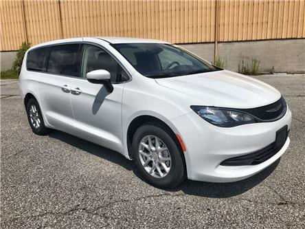 2020 Chrysler Pacifica LX (Stk: 2706) in Windsor - Image 1 of 14