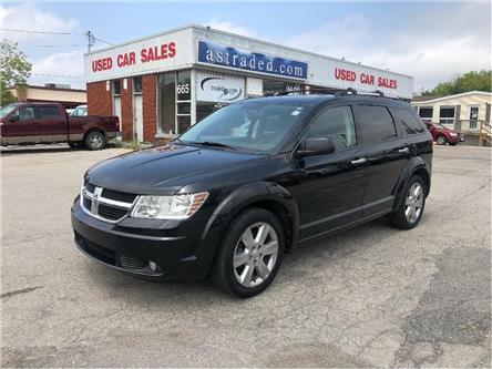2010 Dodge Journey R/T (Stk: 7093) in Hamilton - Image 1 of 24