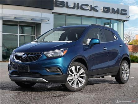 2020 Buick Encore Preferred (Stk: 149449) in London - Image 1 of 27