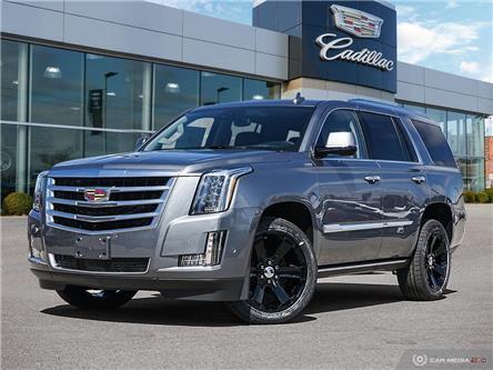 2020 Cadillac Escalade Premium Luxury (Stk: 150283) in London - Image 1 of 27