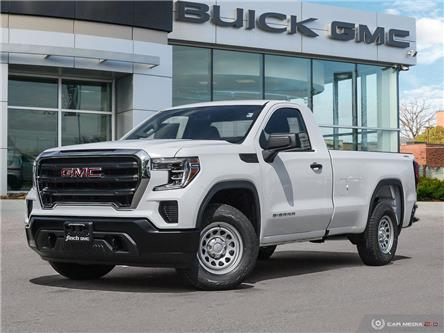 2019 GMC Sierra 1500 Base (Stk: 147005) in London - Image 1 of 27