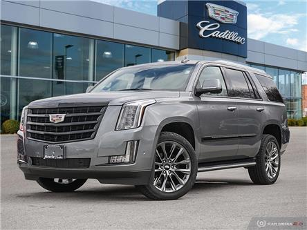 2020 Cadillac Escalade Luxury (Stk: 149443) in London - Image 1 of 27