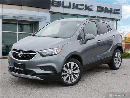 2020 Buick Encore Preferred (Stk: 149504) in London - Image 1 of 27