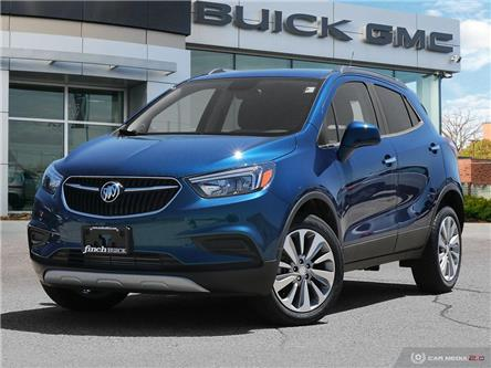 2020 Buick Encore Preferred (Stk: 149453) in London - Image 1 of 27